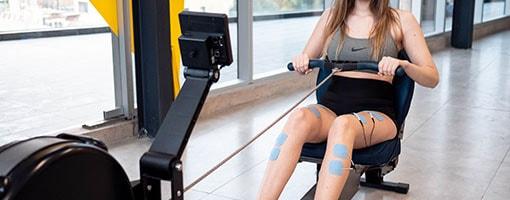 Cómo la bicicleta, el remo y FES pueden potenciar tu rehabilitación