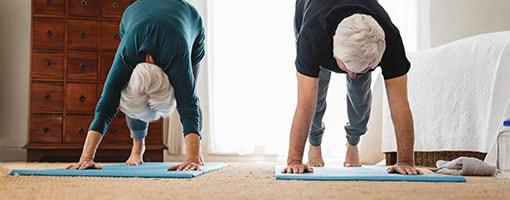La importancia de una vida activa después de una lesión neurológica