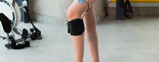 Diferentes tipos de electroestimulación, ¿cuál se ajusta a tu requerimiento?