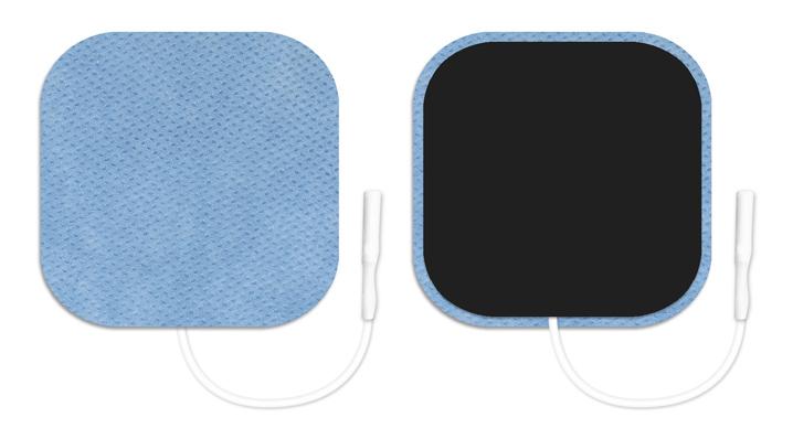 Electrodos ValuTrode® 5x5cm, pack 4u