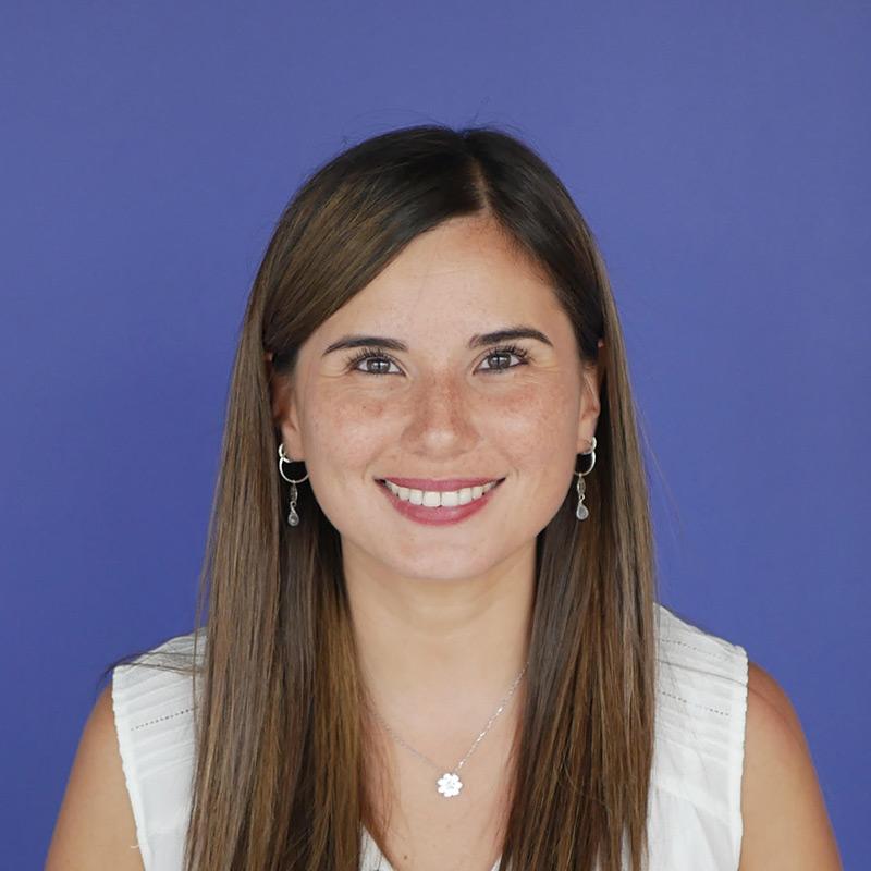 Alejandra Ruiz